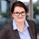 Angela de Oliveira - Diplom-Kauffrau | Qualitätsmanagerin (QMB)