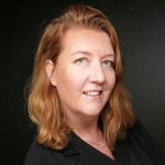 Tanja Kerk de Ruiz - Marketing Managerin